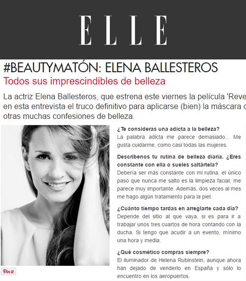 02.02.16 - Elena Ballesteros_Elle.es