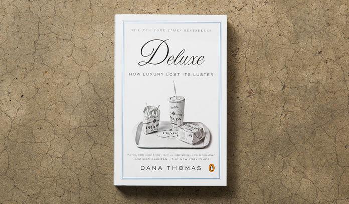 Libro Deluxe